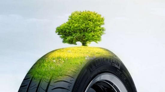 Vem aí o pneu verde, feito de matéria-prima derivada de cana