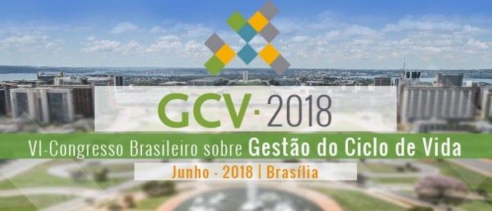 Brasília sediará VI Congresso Brasileiro sobre Gestão do Ciclo de Vida em 2018
