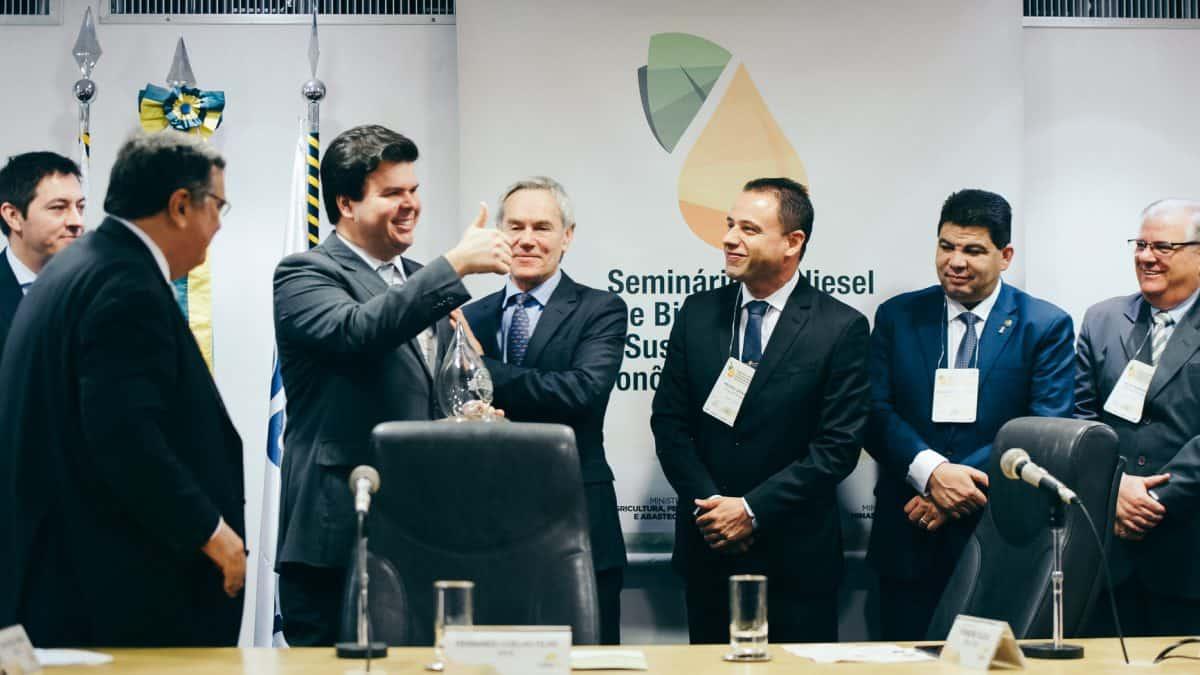 Seminário Biodiesel e Bioquerosene: Sustentabilidade econômica e ambiental