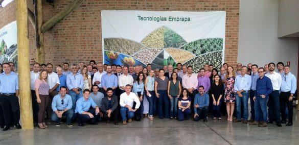 RenovaCalc é apresentada a empresas e entidades ligadas ao setor de biocombustíveis em São Paulo