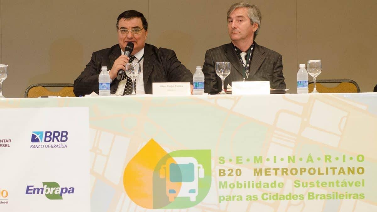Seminário B20 Metropolitano