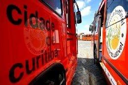 Curitiba terá 10% da frota de transporte coletivo movida a Biodiesel até 2012