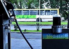 Frente parlamentar cobra aumento da mistura de biodiesel ao diesel