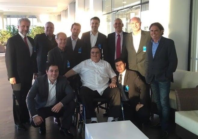 Ubrabio realiza eleição para gestão 2016-2019 e cria nova diretoria
