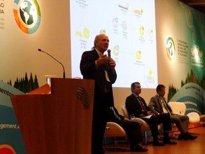 Biodiesel pode reduzir emissões do setor agropecuário