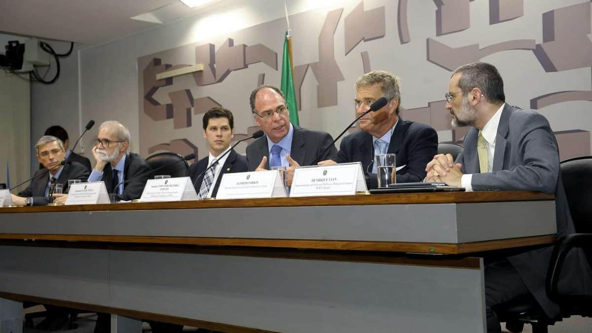 Ubrabio apresenta proposta para cumprimento da INDC, no Congresso