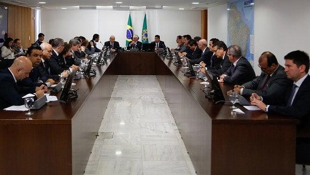Parlamentares defendem Medida Provisória para RenovaBio