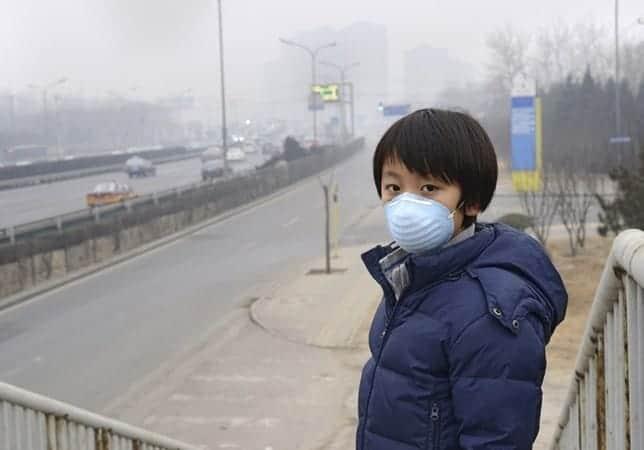 Estudo revela que menor poluição do ar salvaria 3 milhões de vidas
