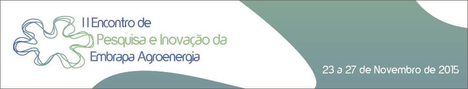Ubrabio participa do Encontro de Pesquisa e Inovação da Embrapa Agroenergia