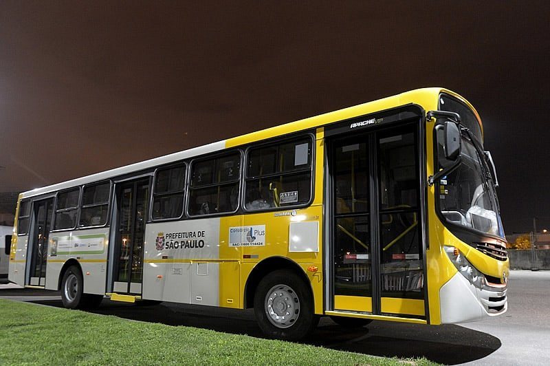 Biodiesel: B20 metropolitano trará importantes ganhos ambientais
