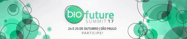Plataforma para o Biofuturo será discutida no I Biofuture Summit