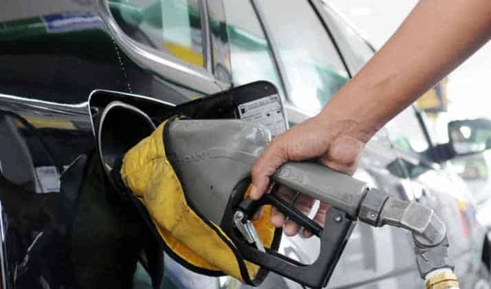 Consumo de combustíveis no Brasil cresceu 5,28% na comparação entre 2013 e 2014