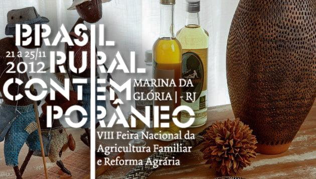 MDA lança hotsite para divulgar o Brasil Rural Contemporâneo 2012