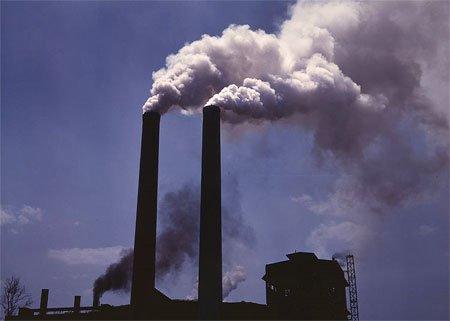 África do Sul terá taxa para as emissões de CO2 a partir de 2015