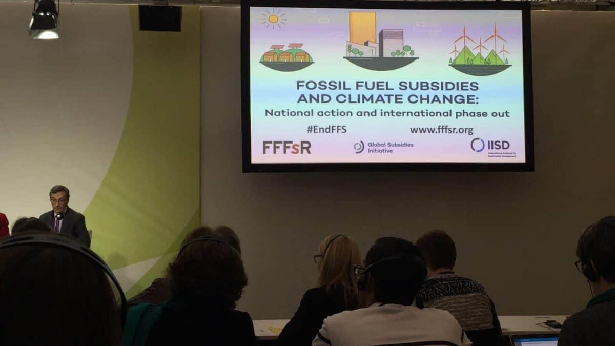 ENTREVISTA: Evandro Gussi fala sobre biodiesel na COP21