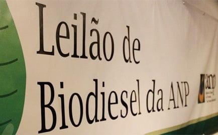 Clipping 2ª Edição: CNA defende prorrogação do prazo para mudanças nos leilões de biodiesel