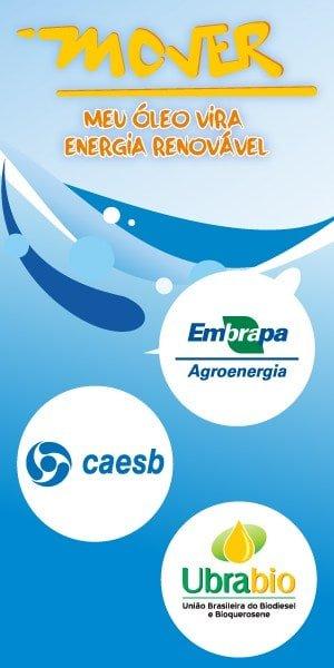 Embrapa divulga o biodiesel em instituições do DF