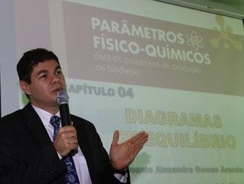 Estudo brasileiro fornece subsídios para diversificação de matérias-primas para produção de biodiesel