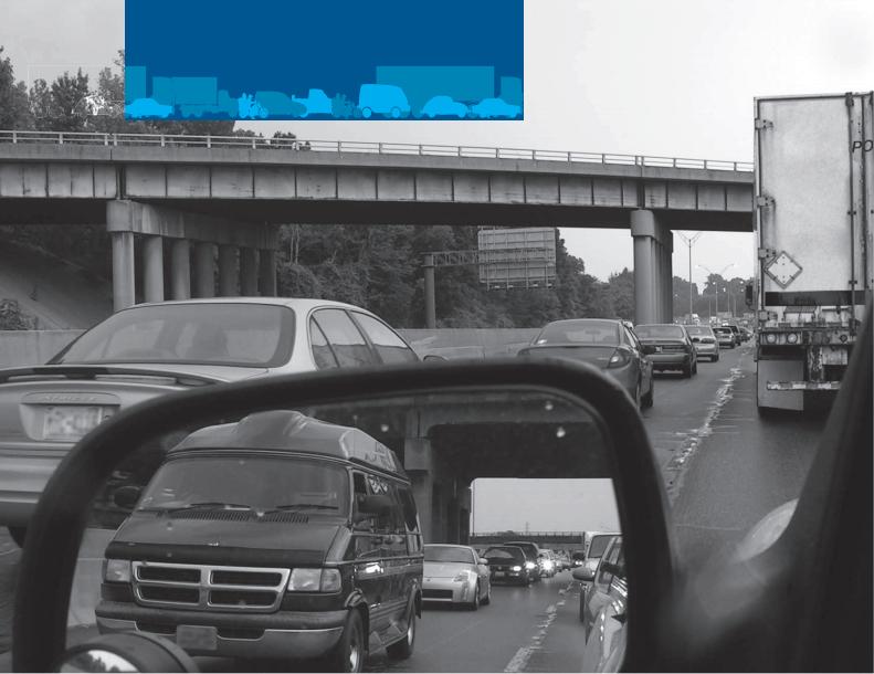 Frota de carros aumentou e emissões veiculares diminuíram em São Paulo