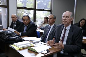 Câmara de Acompanhamento do Selo Combustível Social realiza primeira reunião