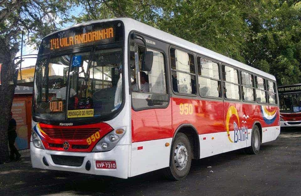 Transportes são os maiores poluidores do ar em Pernambuco