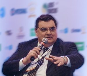 Juan Diego Ferrés, presidente do Conselho Superior da Ubrabio (União Brasileira do Biodiesel e Bioquerosene),