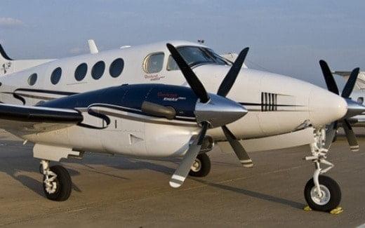 Bioquerosene para aviação