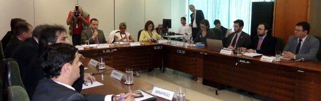 Pedro Granja assume presidência da Câmara Setorial do Biodiesel