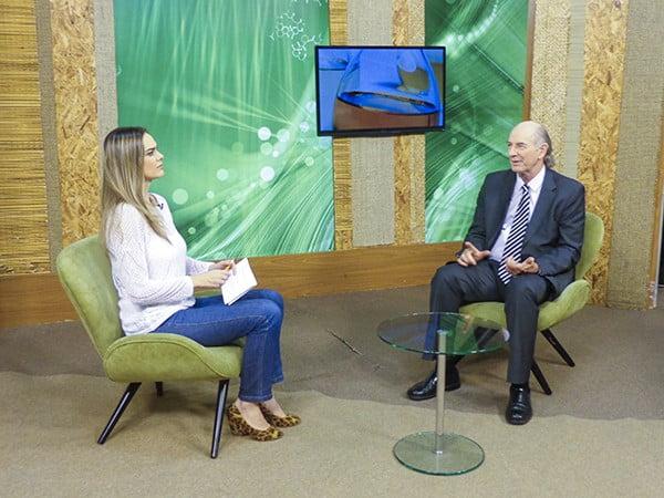 Programa da TV Justiça aborda a relação do biodiesel com o meio ambiente