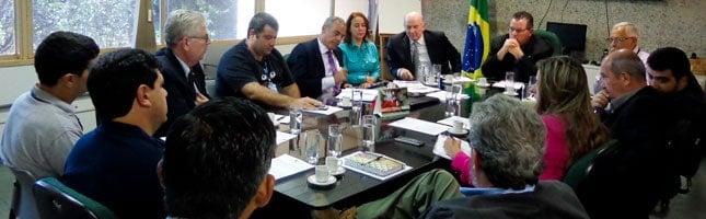 GDF discute uso de biodiesel voluntário