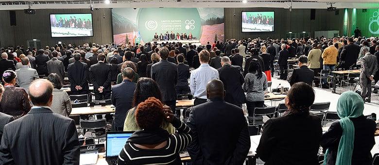 Brasil quer destravar negociações do clima com cálculo histórico de emissões