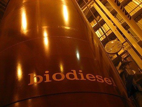Leilão de biodiesel negocia 696 milhões de litros e arrecada R$ 1,5 bilhão