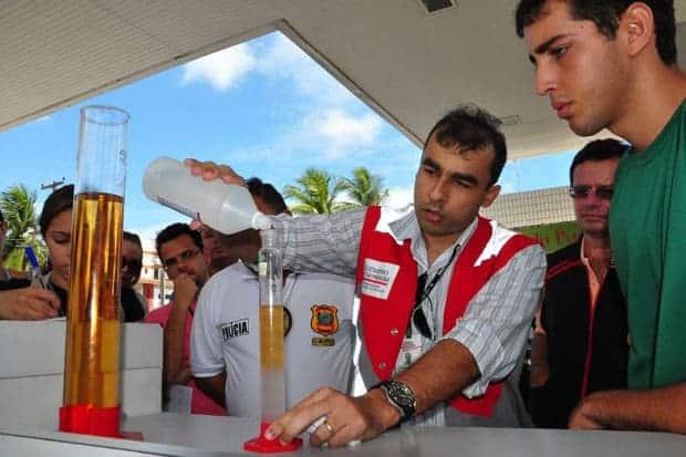 ANP cria nova norma para melhorar o controle de qualidade dos combustíveis