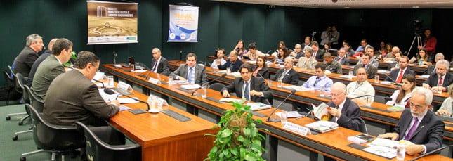 Embrapa e Ubrabio apresentam cenário e tecnologias para o biodiesel no Brasil