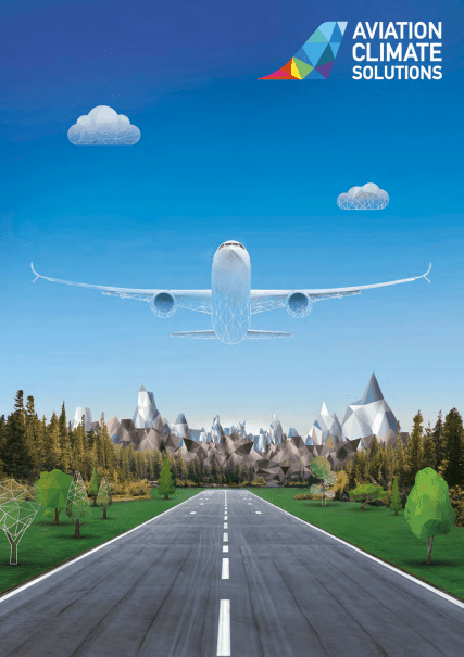 Aviation Climate Solutions