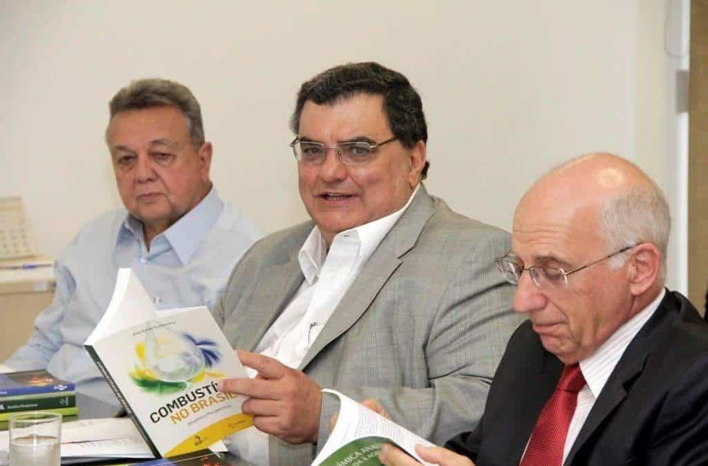 Embrapa Agroenergia realiza a primeira reunião do Conselho Assessor Externo