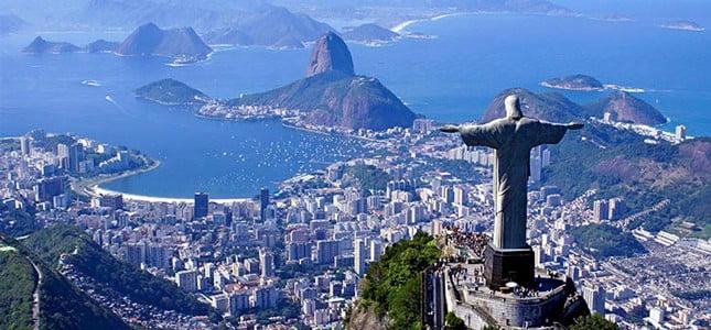 Em 12 anos, Rio de Janeiro reduziu em até 90% emissões de monóxido de carbono