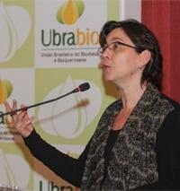 Homenageadas Tereza Campelo e Magda Chambriard, nova gestão 2013-2016 e associados são destaques  no 6º aniversário da Ubrabio