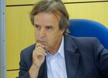 Ubrabio reúne com secretário da agricultura familiar do Ministério do Desenvolvimento Agrário (MDA), Valter Bianchini