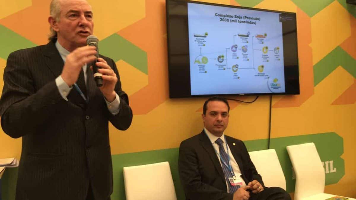 COP22: Sustentabilidade do biodiesel brasileiro é apresentada na Conferência do Clima