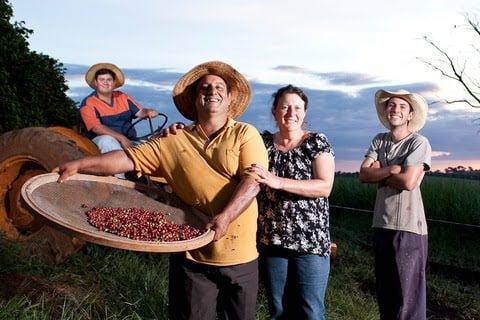 Agricultura Familiar - foto: Divulgação