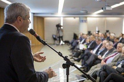 Secretário-executivo fala da importância de investimento em refino no País