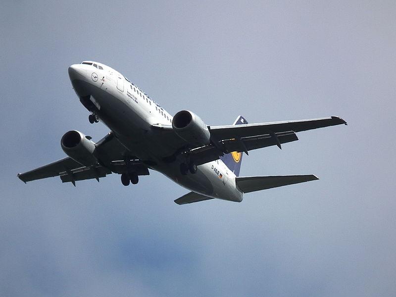 Setor aéreo aceita participar de acordo sobre emissões