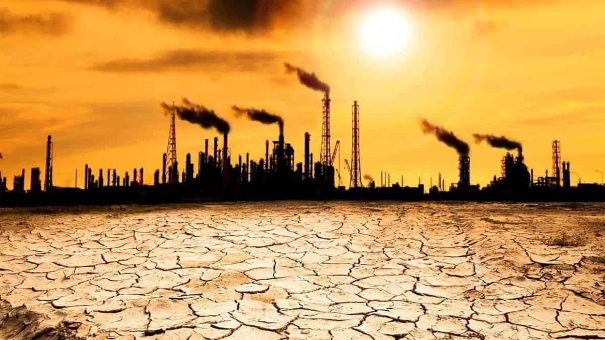 Mudanças climáticas podem gerar rombo financeiro trilionário