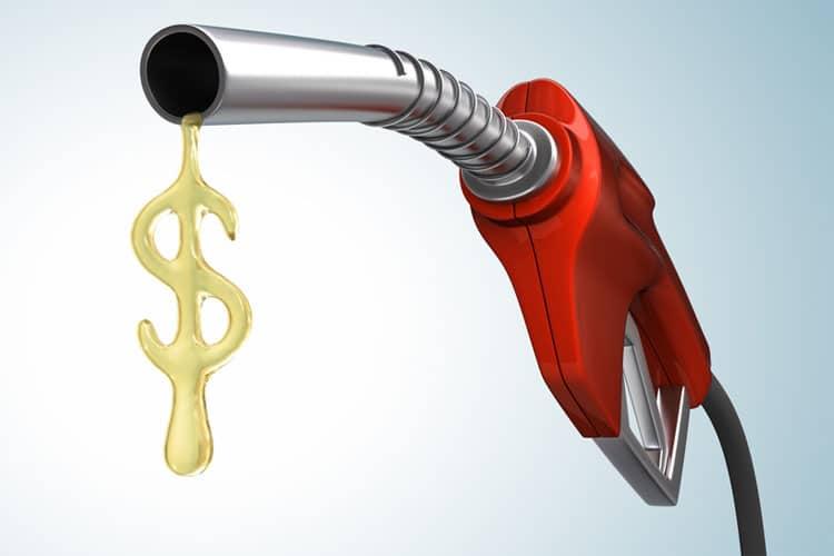 Preço do litro de diesel S-10 é 3,3% superior ao do biodiesel