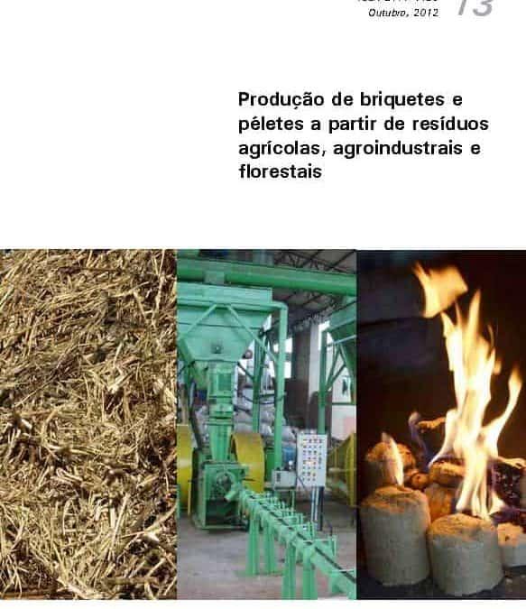 Publicação da Embrapa apresenta distribuição geográfica de 15 produtos agroenergéticos