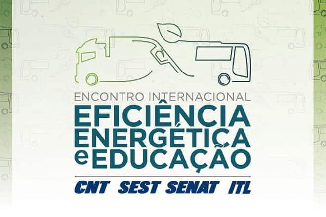 Encontro internacional debaterá estratégias para a eficiência energética no transporte