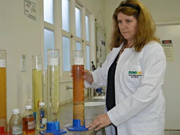 No AC, pesquisadores transformam óleo de cozinha em biodiesel