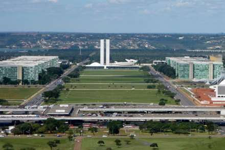Bioenergia será tema de evento internacional em Brasília