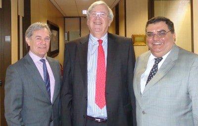 setor de biodiesel, Irineu Boff, Juan Diego Ferrés